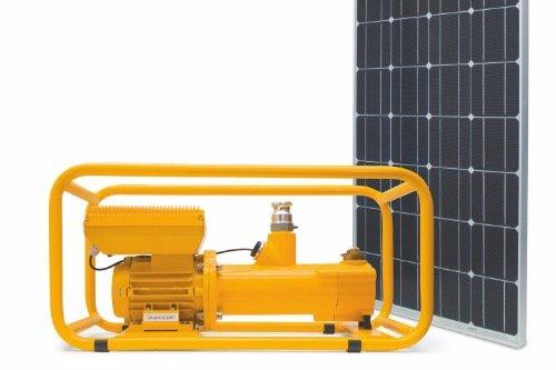 Gallery Sunlight Pump 1