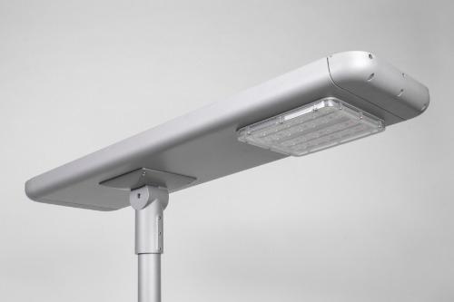 Gallery Solar Intelligent Lighting (S.I.L.) 1