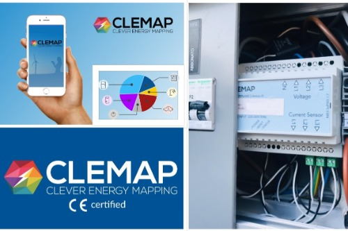 Gallery CLEMAP 1