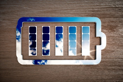 Gallery Smart Solar System Configurations  1