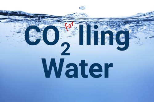 Gallery CO2 for cooling water 1