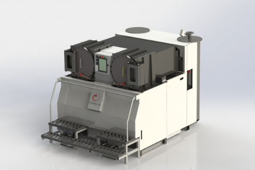 Gallery Micro Auto Gasification System (MAGS) 1