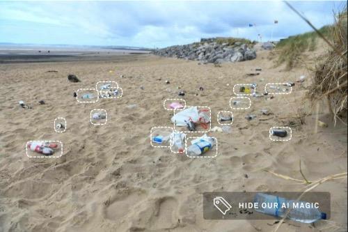 Gallery Global Database of Coastal Plastic Waste 1