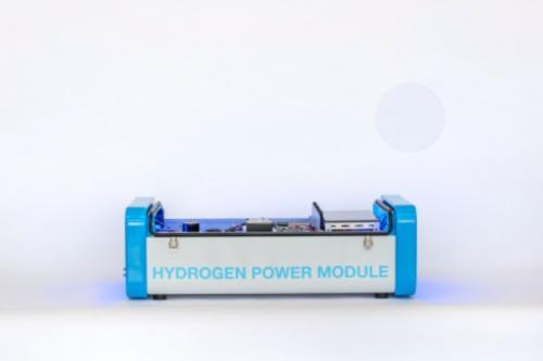 Gallery Hydrogen Power Module 1