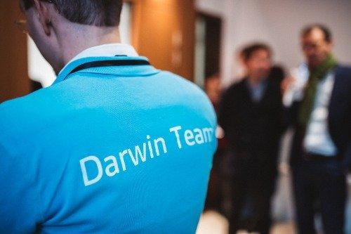 Gallery Darwin 1