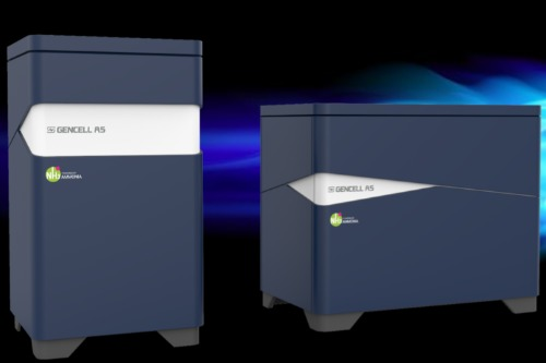 Gallery GenCell A5 off-grid energy solution  1