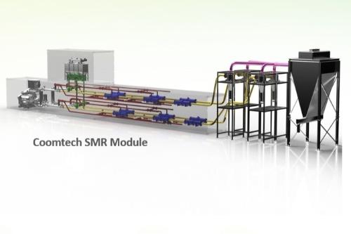 Gallery Coomtech SMR Technology 1