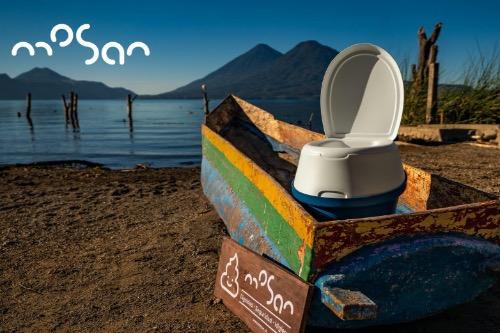 Gallery Mosan - The Circular Sanitation Solution 1