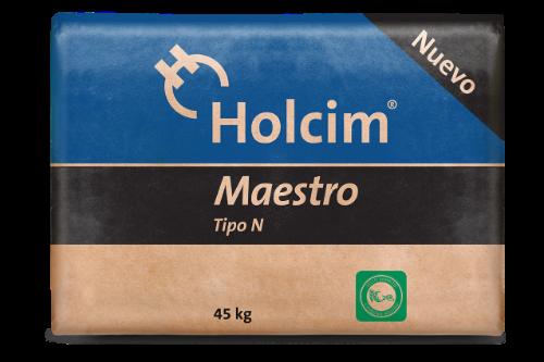 Gallery Holcim Maestro 1