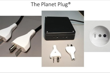 Gallery The Planet Plug® 1