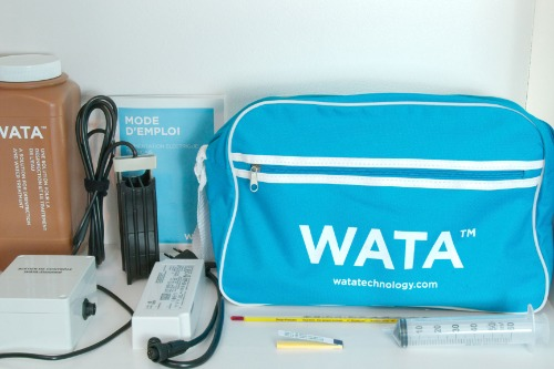 Gallery WATA™ technology 1