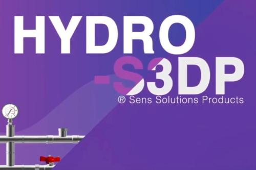 Gallery Hydro-S3DP 1