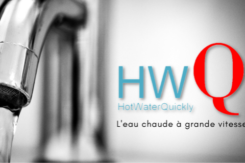 Gallery HotWaterQuickly 1