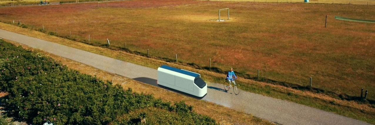 Gallery Autonomous Freight Transport 1