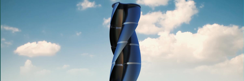 Gallery Bluenergy Solarwind® PowerStation™  1