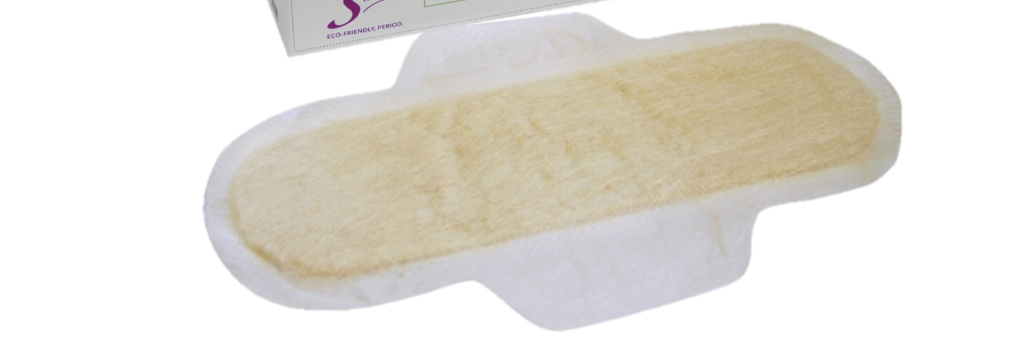 Gallery Eco-Friendly Sanitary Pads 1