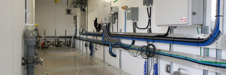 Gallery Electro-BioReactor Process (EBR) 1