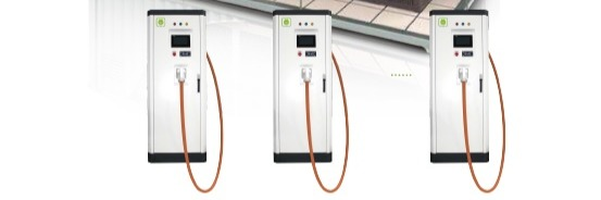 Gallery FAST Charging Stations 1