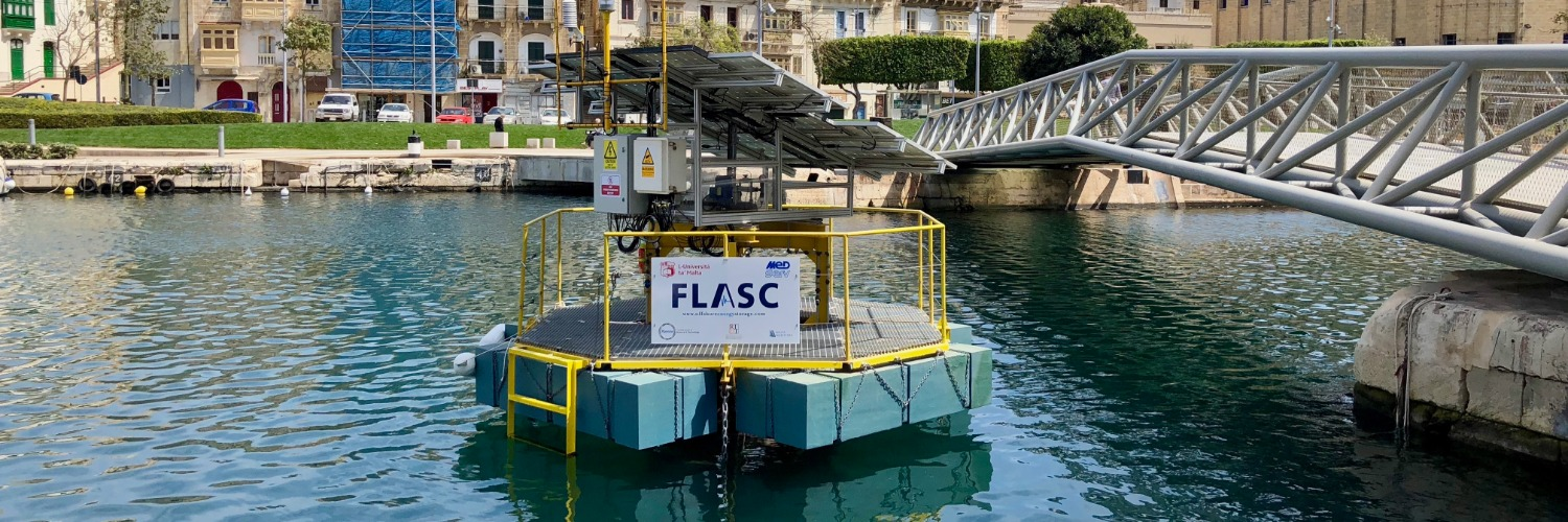 Gallery FLASC - Hydro-Pneumatic Energy Storage 1