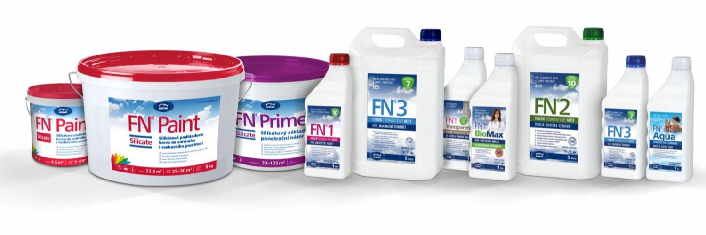 Gallery FN-NANO® Multifunctional Coatings 1