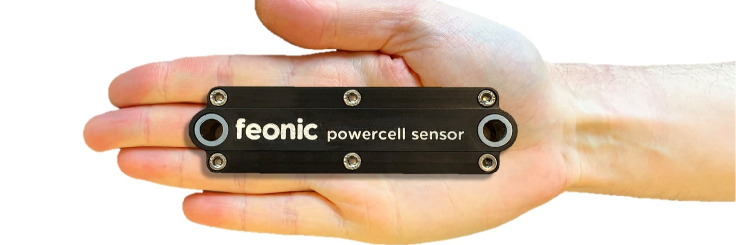 Gallery Feonic Powercell Sensor 1