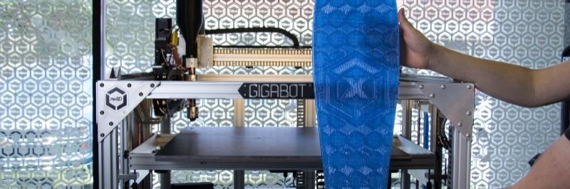 Gallery Gigabot X 1