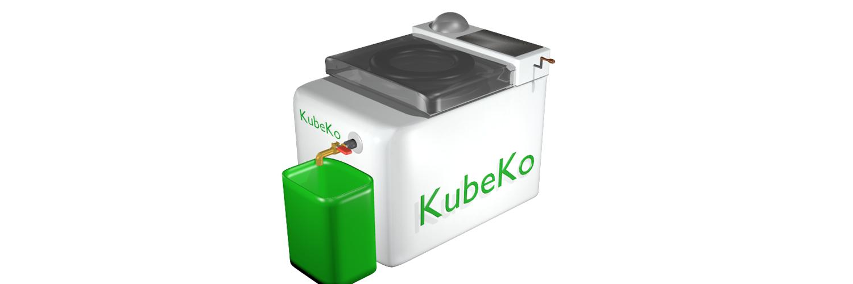 Gallery KubeKo 1