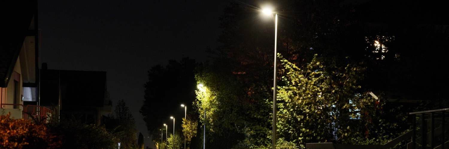 Gallery LCC light: Pollution-free lighting  1
