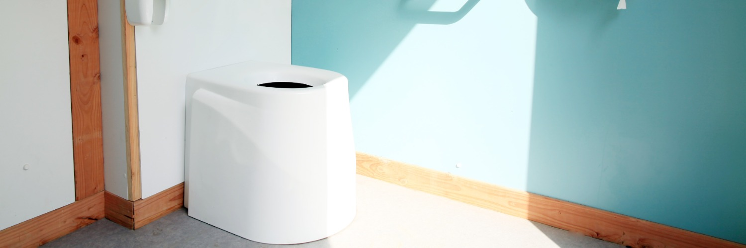 Gallery Modern dry toilets  1