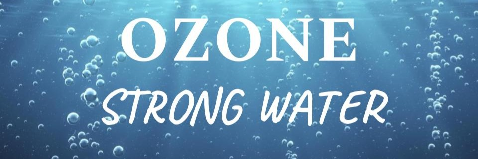 Gallery Ozone Strong Water 1
