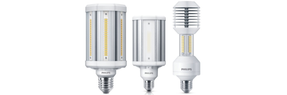 Gallery Philips TrueForce LED Public 1