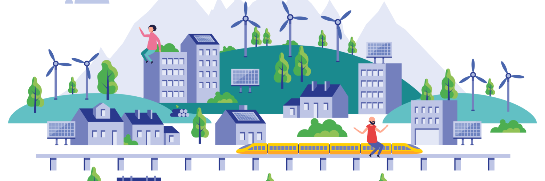 Gallery Renewable Energy Digit System 1