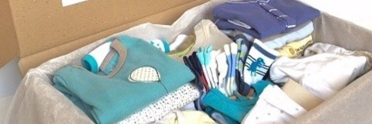 Gallery Maternity & Baby clothing Rental 1