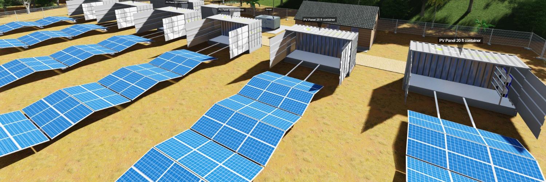 Gallery Solar GEM® (Green Energy in Motion) 1