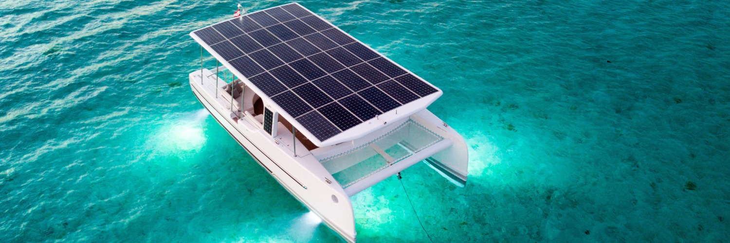 Gallery Solar electric boats 1