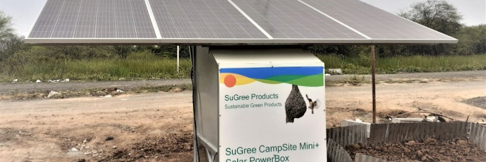 Gallery SuGree CampSite PowerBox 1