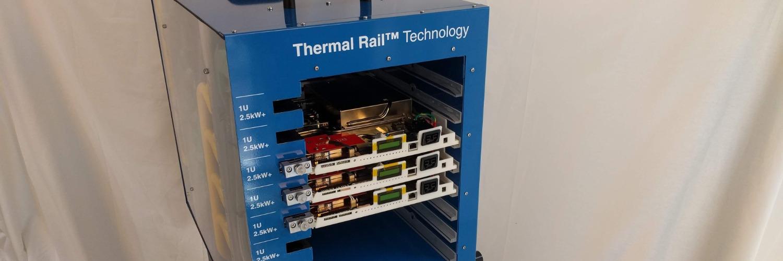 Gallery Thermal Rail TM 1