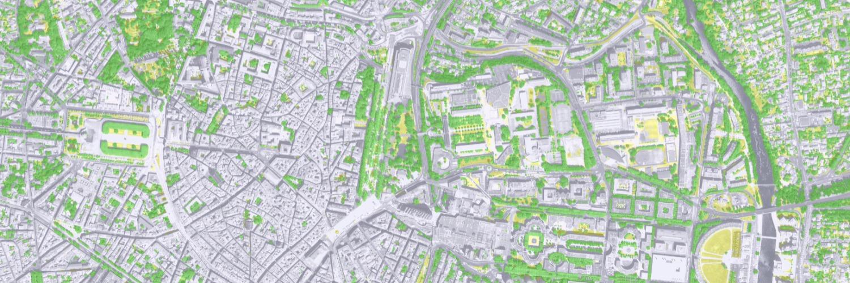 Gallery Urban vegetation monitoring 1