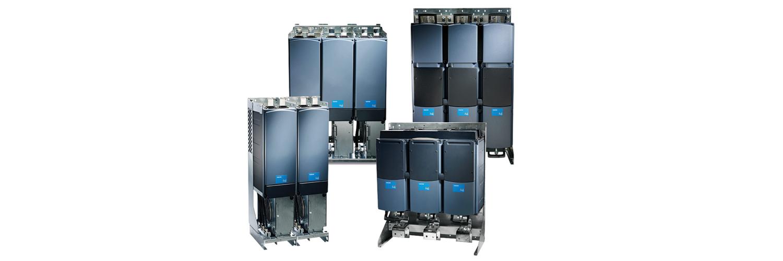 Gallery VACON® NXP Grid Converter 1