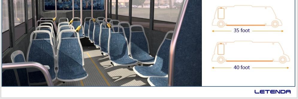 Gallery Zero Emission Bus 1