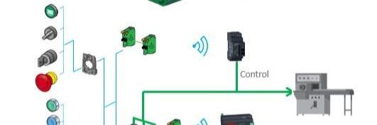 Gallery Harmony wireless battery-less Interface 1