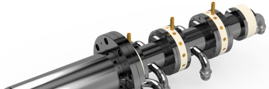 image de la solution APT-HP High-power plasma torch