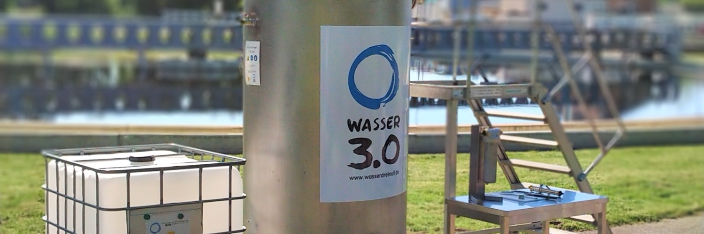 Gallery Wasser 3.0 PE-X® 1
