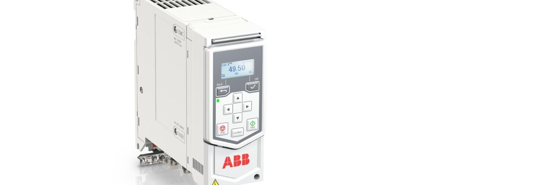 image de la solution ACQ80 - Solar Pump Drive