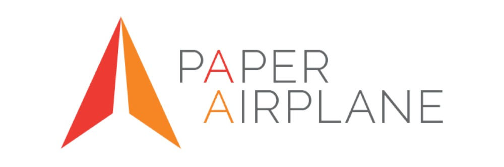 Gallery Paper Airplane 1