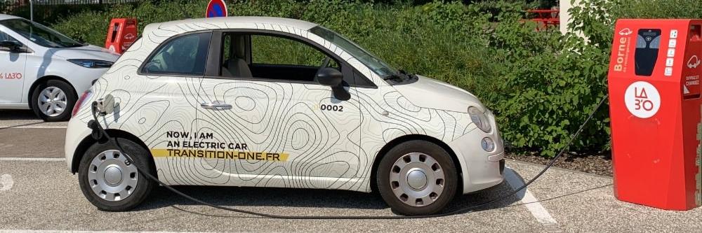 Gallery Transition-One Car Retrofit Technology 1