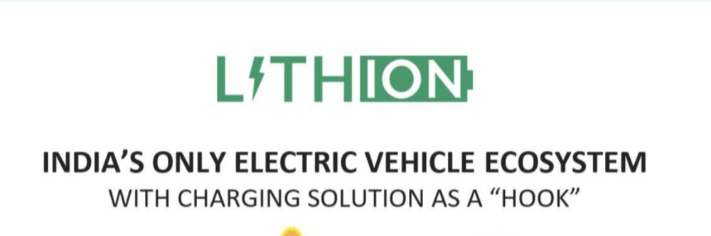 Gallery Lithion Power Intelligent Energy Platform 1