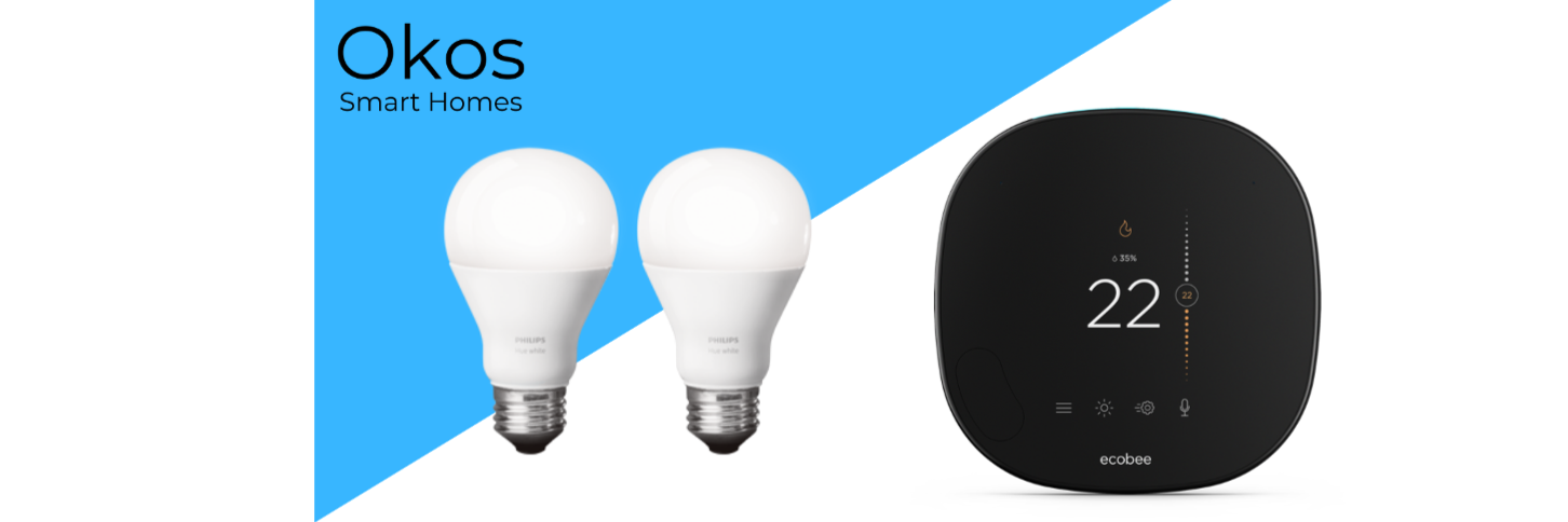 Gallery Energy Efficiency Smart Home Solution 1