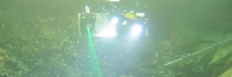 Gallery Video Laser Scan 1