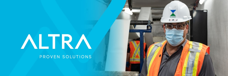 image de la solution ALTRA PROVEN WATER TECHNOLOGY